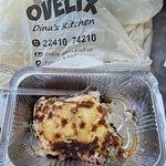 Photo of Ovelix Dina's Kitchen