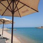 صورة فوتوغرافية لـ moods Restaurant & Beach Club
