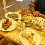 Bilde fra To XANI Restaurant