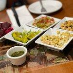 תמונה של Shalom-Haifa Restaurant