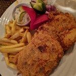 صورة فوتوغرافية لـ Stone Restaurant & Bar