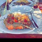 Nikos Gallop Restaurant Foto