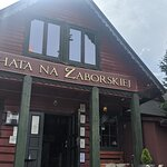 Chata Na Zaborskiej