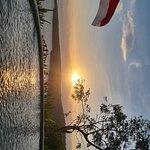 Foto Amok Sunset