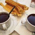 Chocolatería San Ginés照片