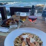 Φωτογραφία: Γιαλός Wine Restaurant