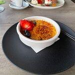Foto van La Cuisine