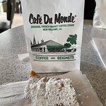 Cafe Du Monde照片