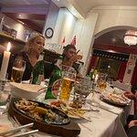 Bilde fra Bombay Masala Indisk Restaurant & Bar