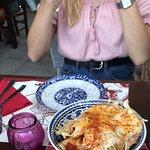 Φωτογραφία: La Tabernita Mexicana