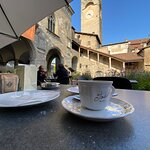 صورة فوتوغرافية لـ Caffè del Tasso 1476