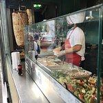 صورة فوتوغرافية لـ Mustafa's Gemuse Kebab