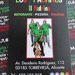 Foto de Ristorante Pizzería Los Padrinos