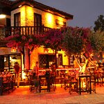 Side House Cafe & Bar Foto