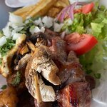 Photo of The 3 Little Pigs Traditional Grill and Kebab House