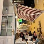 Bilde fra Trattoria Toscana La No