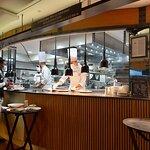 Brasserie de L'Est照片