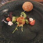 Bilde fra Emerald Garden Restaurant