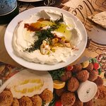 صورة فوتوغرافية لـ Palmyra Syrian Restaurant