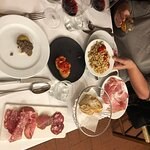 Restaurante Il Latini照片