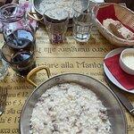 Photo de Osteria dell'Oca