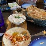 صورة فوتوغرافية لـ Shiraz Authentic Persian Restaurant