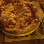 Bilde fra VIP Pizza