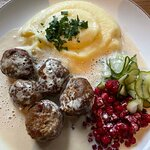 Meatballs - For the People照片
