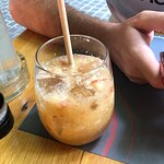 Kritamon Coffee Wine Food Foto