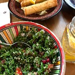 صورة فوتوغرافية لـ Leila's Authentic Lebanese Cuisine