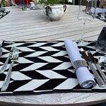 ภาพถ่ายของ Restaurant Die Reichsstadt