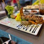 Фотография Blue Hawaii Restaurant Steak House & Bar