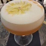 Bilde fra Palmen Restaurant & Othilia Lobby Bar