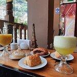 Foto de La Boulangerie de París