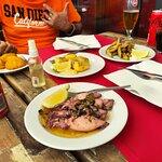 Fotografia de Humberto's  Restaurante