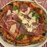 Photo of Restaurant Amalfi