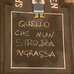 Photo of Trattoria Vecchia Roma