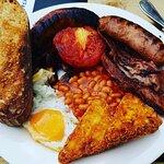 breakfast mmm