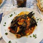 Φωτογραφία: Filoxenia Restaurant