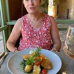 Restaurant La Treille Muscate照片