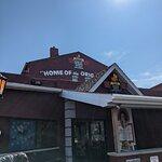 Anchor Bar照片