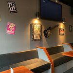 Bilde fra Inside Voss Rock Cafe