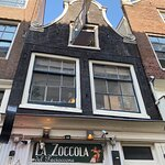 La Zoccola del Pacioccone Pizzeria Foto