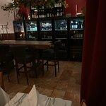 ef16 Restaurant Foto