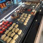 Φωτογραφία: The Bakery stories