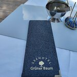 ภาพถ่ายของ Restaurant im Seehotel Gruner Baum