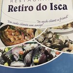 Fotografia de Retiro do Isca