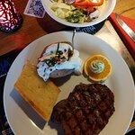 Bilde fra Steakhouse Argentina