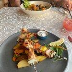 Windmill Restaurant Foto