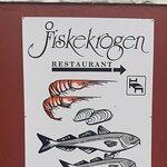 Bilde fra Fiskekrogen